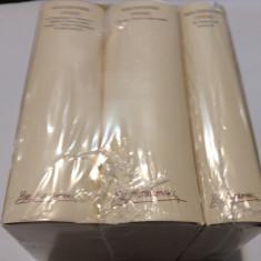Macedonski Opere --3 VOLUME Ed. de lux Ed. Academiei--RF17/4