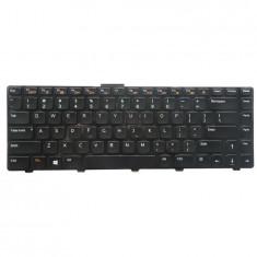 Tastatura Laptop Dell Inspiron N5050 iluminata