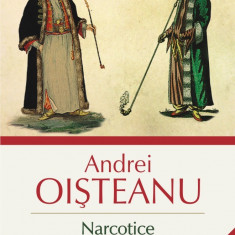 Narcotice in cultura romana   Andrei Oisteanu