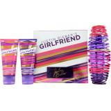Girlfriend EDP 100 ml, BL 100 ml, SG 100 ml Set Femei