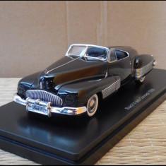 Macheta Buick Y-Job Concept (1938) 1:43 NEO