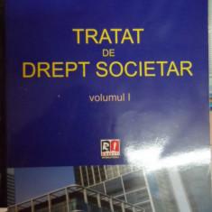Tratat De Drept Societar - Sebastian Bodu ,548262