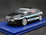 Macheta Alfa Romeo GT Police M4 1:43