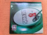 Beck'sperience music collection cd disc becks compilatie muzica indie rock roton