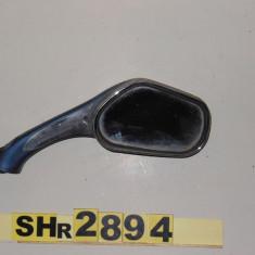 Oglinda cu semnalizare scuter