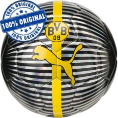 Minge fotbal Puma BVB Borussia Dortmund - minge originala, 5, Teren sintetic