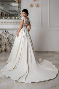 Rochie de mireasa La Novia, model Jasmine