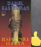 Testamentul lui Iuda Daniel Easterman