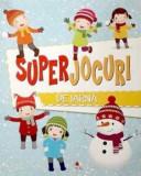 Superjocuri de iarna/***