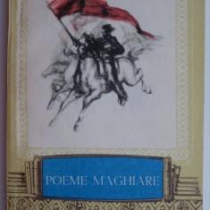 Poeme maghiare