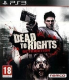 Joc PS3 Dead to Rights