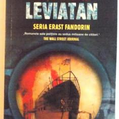 LEVIATAN de BORIS AKUNIN, 2008
