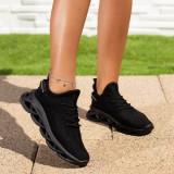 Pantofi dama sport negri Mandara