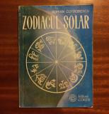 Adrian Cotrobescu - ZODIACUL SOLAR