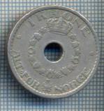 AX 361 MONEDA - NORVEGIA - 1 KRONE -ANUL 1927 -STAREA CARE SE VEDE, Europa