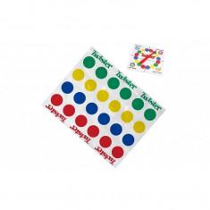 Joc Twister - Interactivitate si distractie