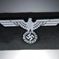 Insemn vultur de piept pentru uniforma Wehrmacht M36,WW2,airsoft