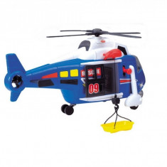 Elicopter Dickie Toys cu sunete si lumini 41 cm