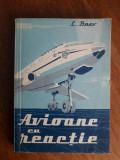 Avioane cu reactie - L. Baev / R6P4S