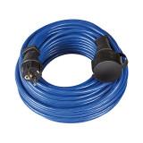 Cablu extensie IP 44 Brennenstuhl, 25 m, Albastru