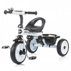 Tricicleta Primus Blue