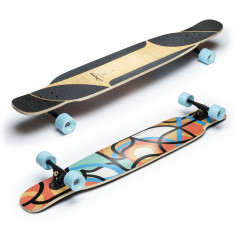Longboard Loaded Bhangra V2 Flex 1 48.5''/123cm foto