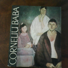 Tudor Vianu Album Corneliu Baba, ed. princeps, 1964
