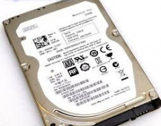 Hdd laptop Hitachi  Z7K500, 500GB, SATA-III, 7200 RPM, 32mb,  garantie foto