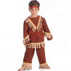 Costumatie Indian - Soare Mic - 4/5 Ani