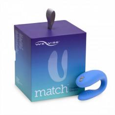 Vibrator Pentru Cupluri We-Vibe Match