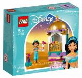 LEGO Disney Princess, Micutul turn al Jasminei 41158