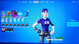 Cont Fortnite + Save the World