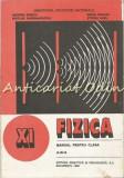Fizica. Manual Pentru Clasa a XI-a - Nicolae Gherbanovschi, Maria Prodan