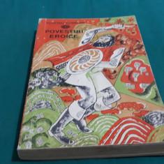 POVESTIRI ISTORICE/ EUSEBIU CAMILAR/ 1967