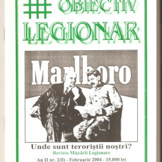 Obiectiv Legionar nr.2-2004