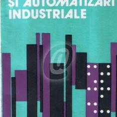 Electronica si automatizari industriale