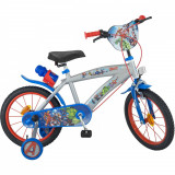 Bicicleta Avengers, 16 inch