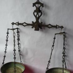 BALANTA VECHE, CANTAR