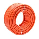 Cumpara ieftin Furtun gaz Plahosan, lungime 50 m, PVC, Portocaliu