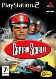 Joc PS2 Captain Scarlet