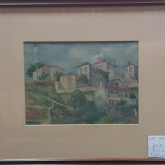 VICTOR BRATULESCU, BALCIC