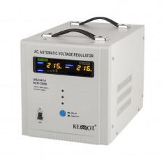 Cumpara ieftin Stabilizator automat de tensiune Kemot, 3000 VA