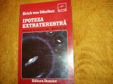 ERICH  VON  DANIKEN  -  IPOTEZA  EXTRATERESTRA  *