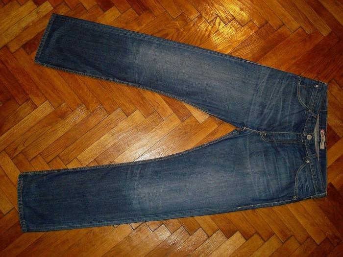 Blugi Levis 506-Marimea w36xL36 (talie-94cm,lungime-117cm)