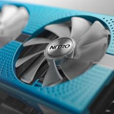 VGA SAPPHIRE RADEON NITRO+ RX590 8G, PCI Express, 8 GB, AMD