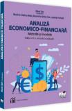 Analiză economico-financiară. Metode si modele