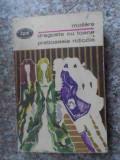 Dragoste Cu Toane Pretioasele Ridicole 780 - Moliere ,535486