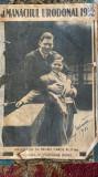 ALMANAHUL URODONAL 1932
