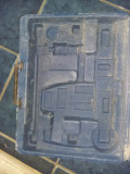 Cutie/valiza/trusa pentru scule-bormasina STERN AUSTRIA,stare cf.foto,T.GRATUIT