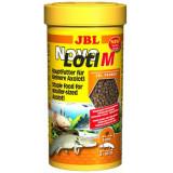JBL NovoLotl M 250ml 3035400, Hrana Axolotl 150gr